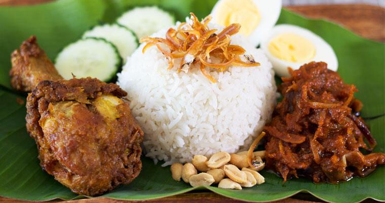 10 Makanan Khas Riau dengan Rasa yang Unik, Wajib Dicoba