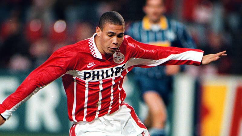 Legenda yang Pernah Ngilmu di PSV Eindhoven Versi Favorit Ane