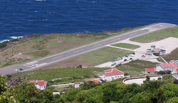 3 Bandara Terkecil dan Menarik di Dunia