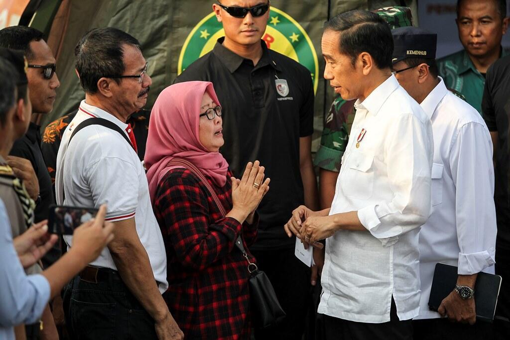 Lion Air Sediakan 114 Kamar untuk Keluarga Korban