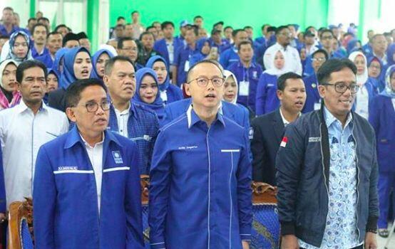 PAN Copot dan Ganti Posisi Taufik Kurniawan di DPR