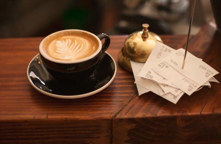 [CERPEN] Kisah Secangkir Latte Art: Aku Sudah Merindukanmu