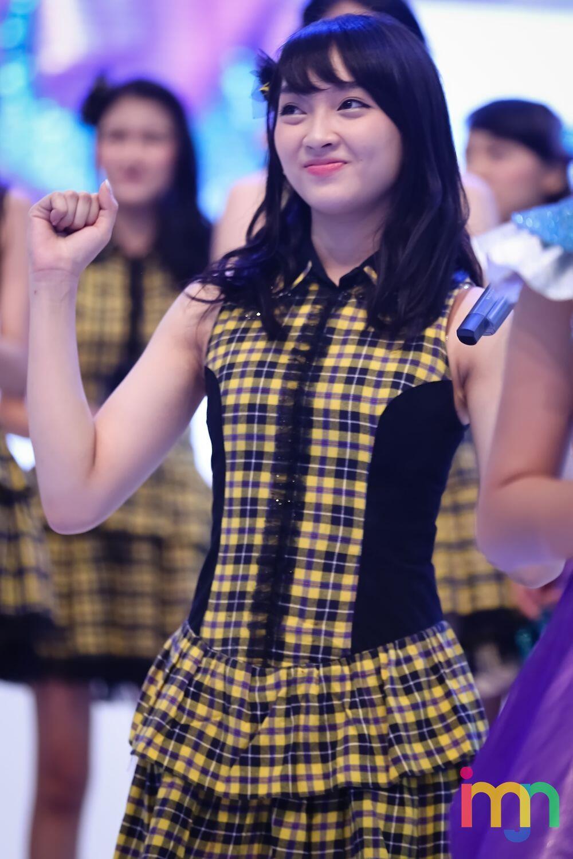 Lidya Resmi Lulus dari JKT48, Ini Panggilan Lucu dari Fans untuknya!