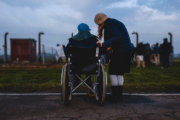Ini Lho yang Harus Kamu Ketahui tentang Para Penyandang Disabilitas