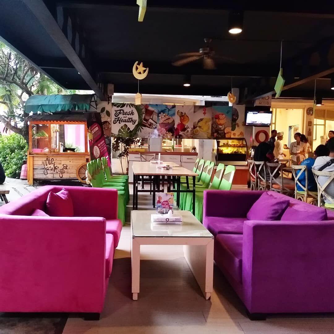 6 Kafe Kekinian di Kota Madiun buat Kamu yang Doyan Nongkrong