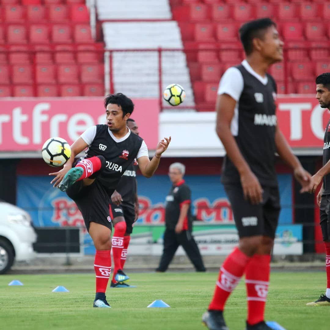 Preview Bali United Vs Madura United: Dilarang Berbagi Poin Lagi