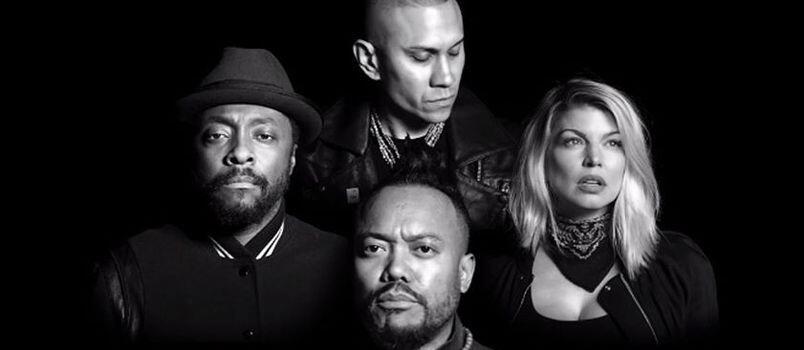 16 Lagu Ngebeat dari The Black Eyed Peas yang Ceriakan Harimu