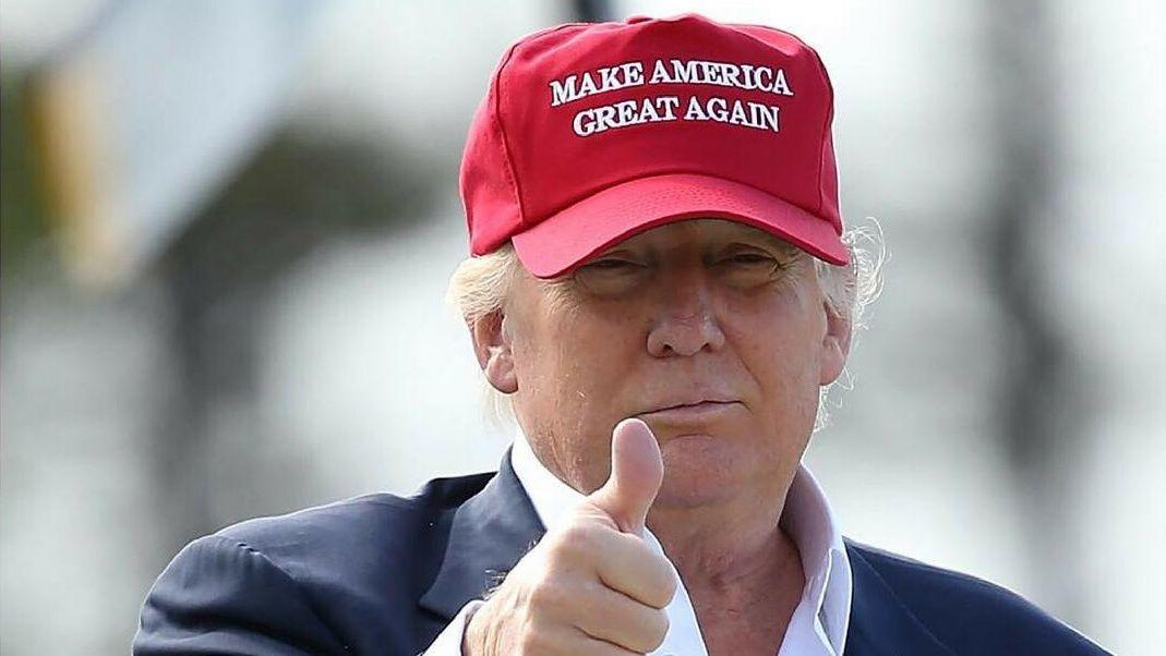Memaknai Slogan 'Make Indonesia Great Again,' Ikuti Trump?