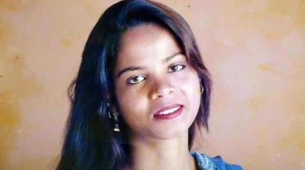 Pembebasan Seorang Wanita di Pakistan Tuai Protes Ribuan Orang