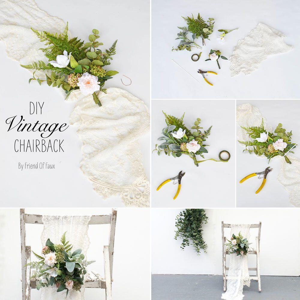 6 Inspirasi Dekorasi Pernikahan Buatan Sendiri, Cantik & Hemat Biaya