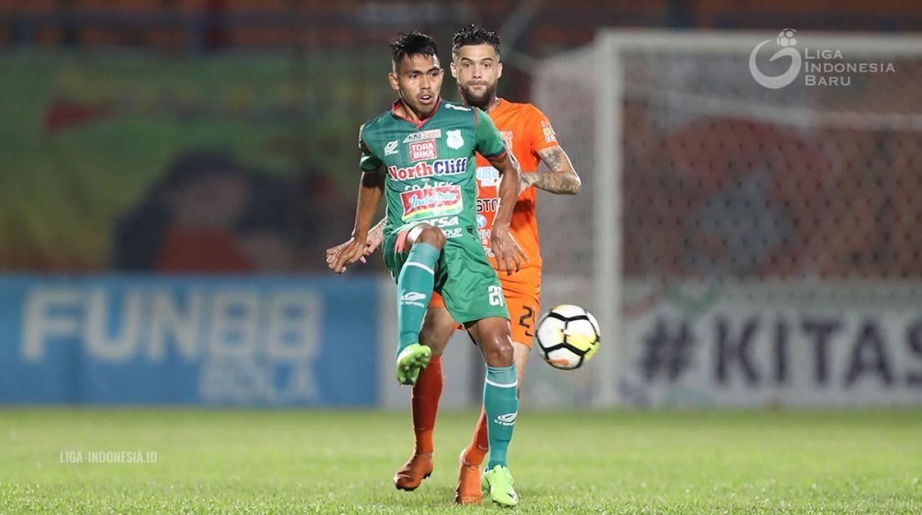 Preview PSMS Vs Borneo FC: Rasa Optimis Itu Masih Ada