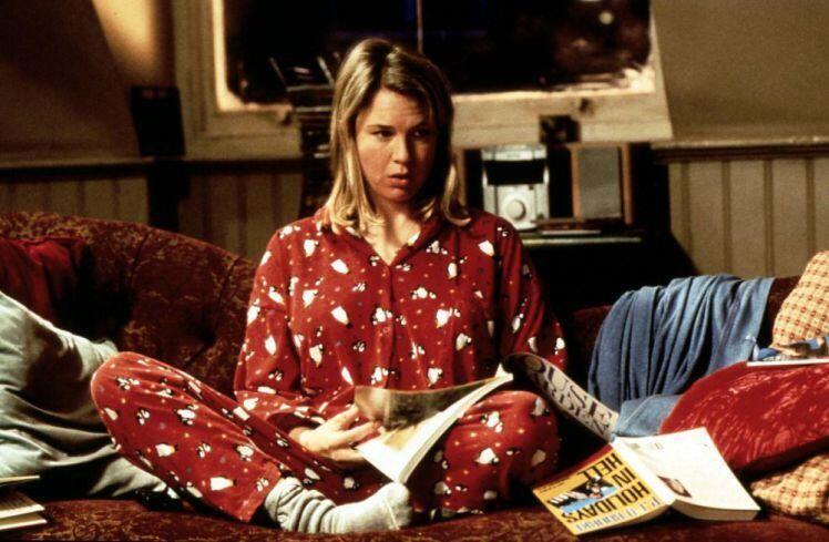 Teruntuk Para Jomblo, Ini 5 Pesan dari Film Bridget Jones Diary