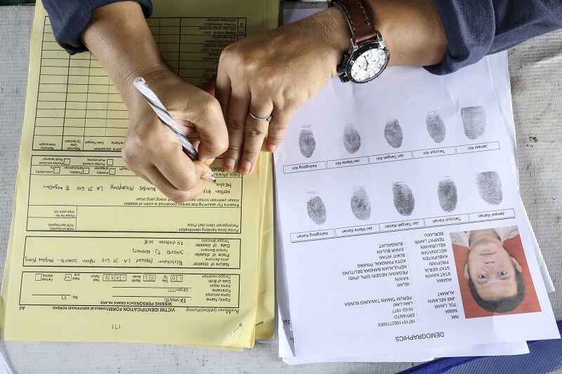 Tak Terdaftar di Manifes JT 610, Ibunda Kenang Mimpi Arif Kuliah Lagi