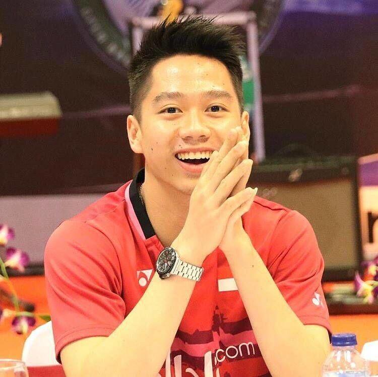 5 Fakta Unik Kevin Sanjaya, Atlet Ganda Putra Terbaik Dunia