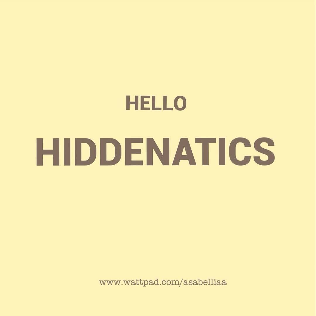 'Hidden' Berhasil Tembus 2 Juta Views di Wattpad! Ini Lho Rahasianya!