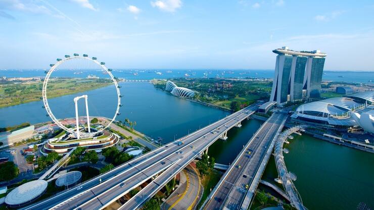 Gak Cuma Belanja, 7 Tempat Ini Bikin Liburan di Singapura Makin Seru