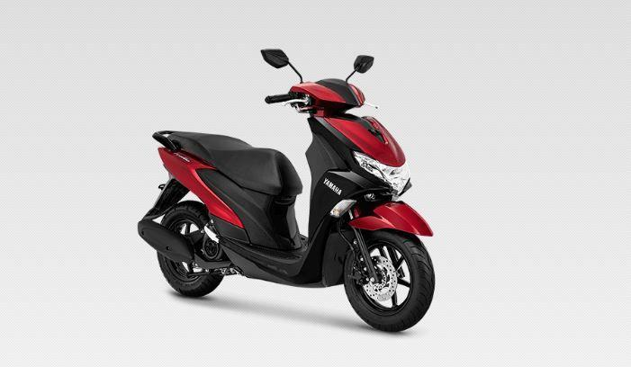 Yamaha Freego Dibandrol Rp 18,5 Juta, Ini Deretan Kelebihannya