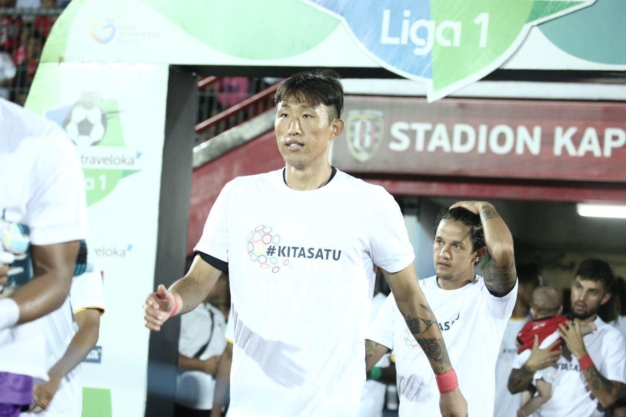 Lama Tak Terdengar, Ahn Byung-keon Resmi Berpisah dengan Bali United