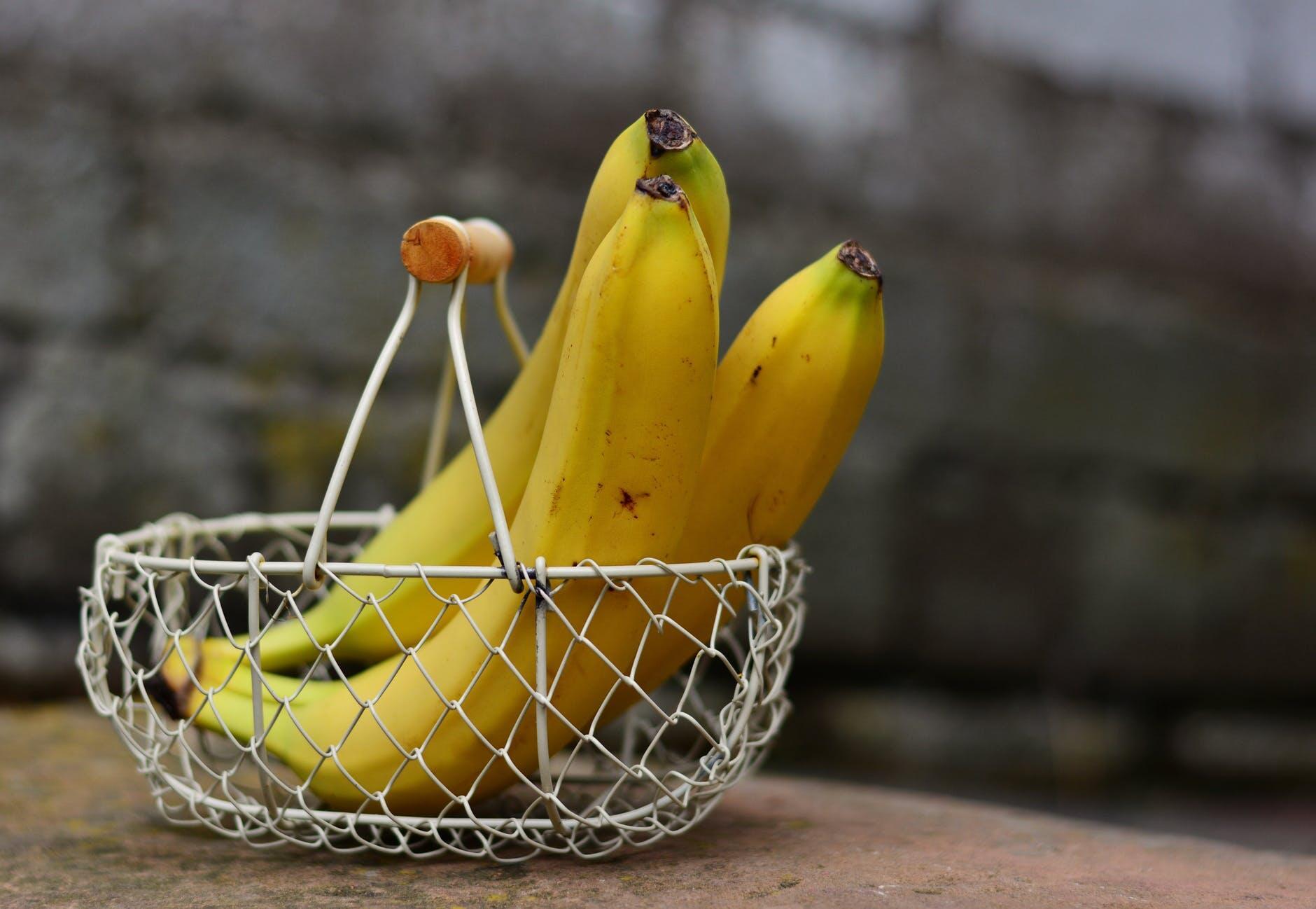 12 Bukti Pisang Sangat Bermanfaat untuk Kesehatan, Ayo Makan Tiap Hari