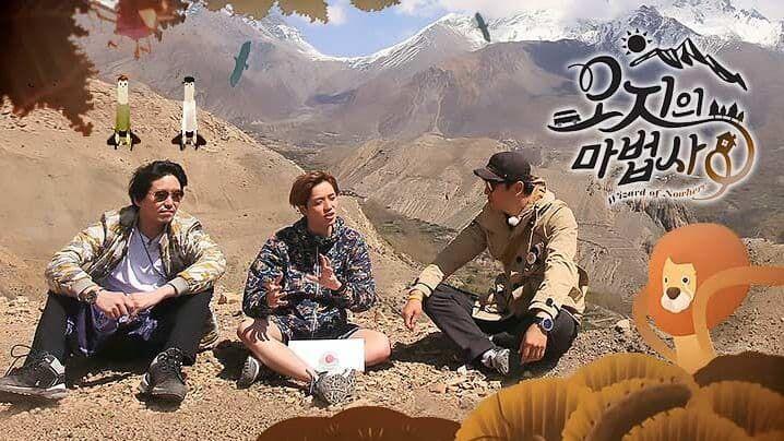 5 Reality Show Korea Ini Bisa Jadi Referensi Liburanmu Lho!