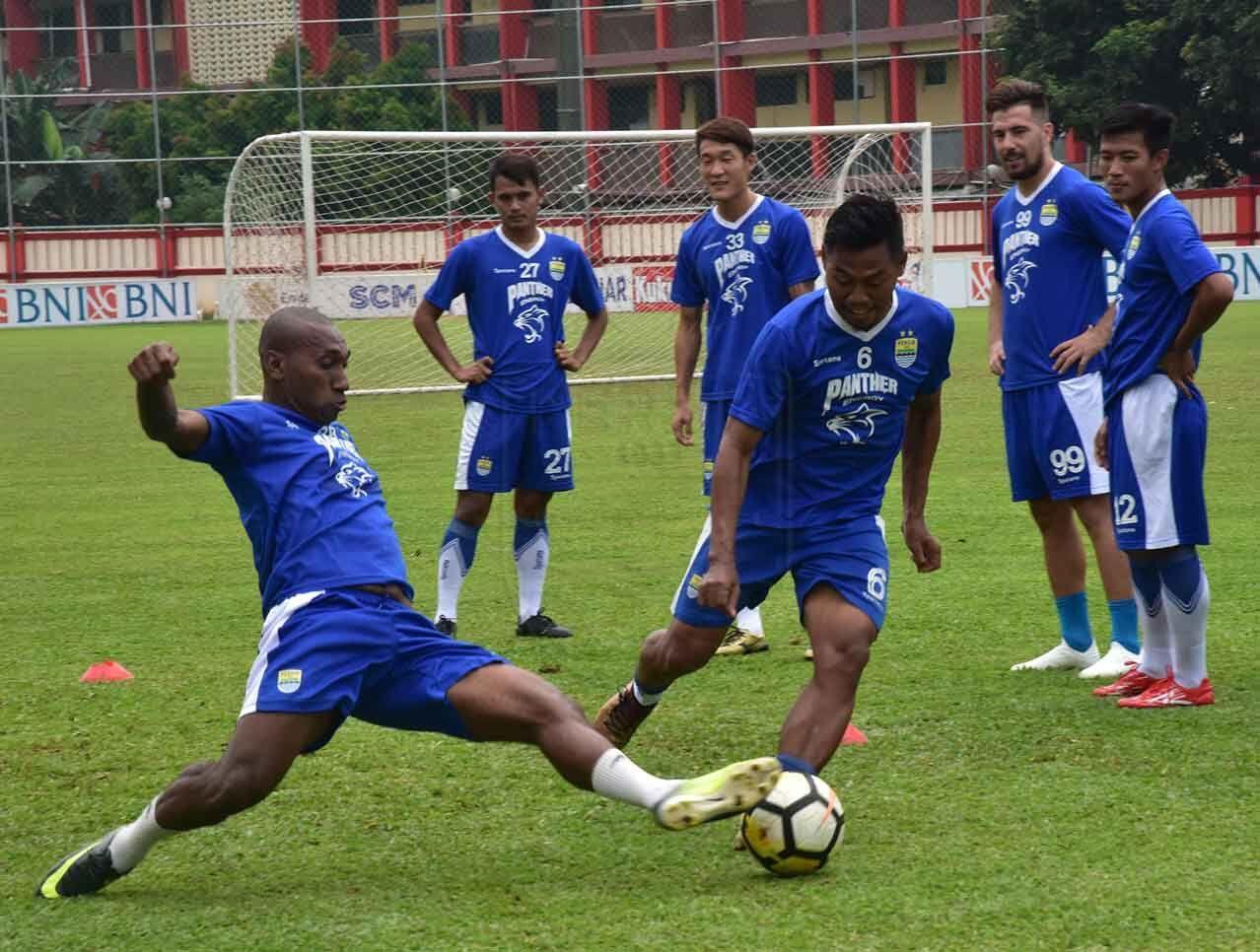 Preview Bhayangkara FC Vs Persib: Antara Rasa Optimis dan Waspada