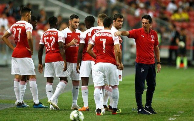 Arsenal Vs Liverpool, Duel Akbar Dua Tim yang Sedang Onfire