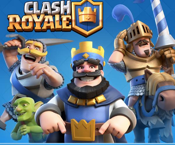 7 Hal Menyebalkan yang Pasti Pernah Dialami Pemain Clash Royale