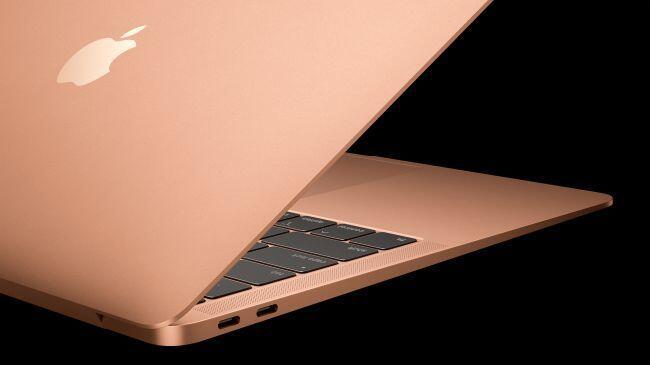 Macbook Air 2018 vs 2015: Apa Saja Perubahannya yang Paling Menonjol?