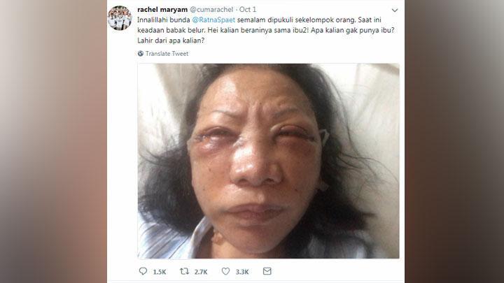 Unggah hoaks kecelakaan Lion Air, wanita 30 tahun ditangkap