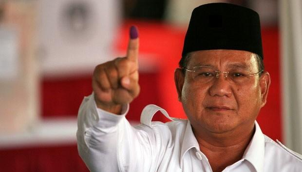 Inilah 4 Pernyataan Prabowo yang Bikin Sakit Hati Rakyat Indonesia