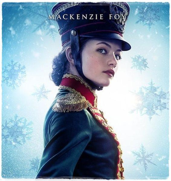Ada Apa di KASKUS Movie Night Out Disney's The Nutcracker and The Four Realms?
