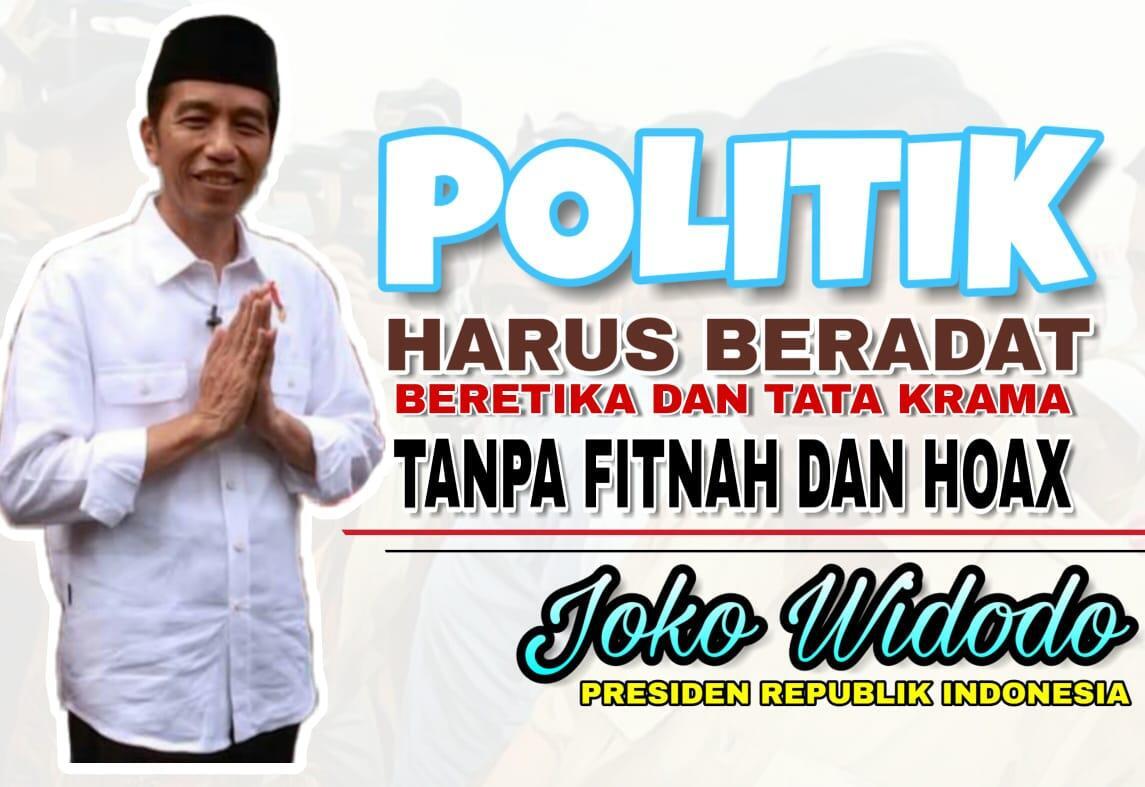 Presiden Jokowi Tegaskan Dirinya Keturunan Boyolali, Prabowo Mau Apa?