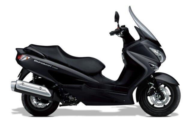 Sinyal Kemungkinan Suzuki Turunkan Penantang NMAX dan PCX 2019?