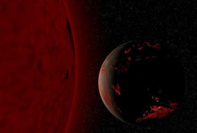 Lautan Mengering Hingga Badai Geomagnetik, Inilah Bahaya Mengerikan Dari Matahari
