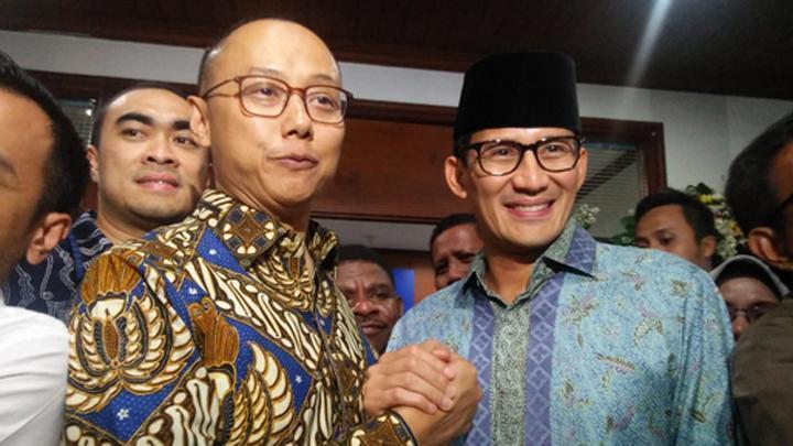 Kubu Prabowo Minta Soal Tampang Boyolali Jangan Dipolitisasi