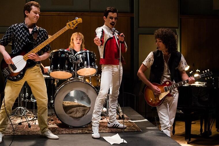 Cerita di Belakang 'Bohemian Rhapsody'