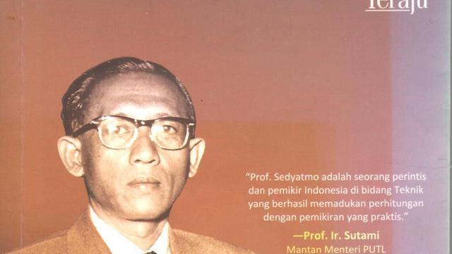 4 Sosok Genius Indonesia yang Karyanya Berpengaruh Besar untuk Dunia