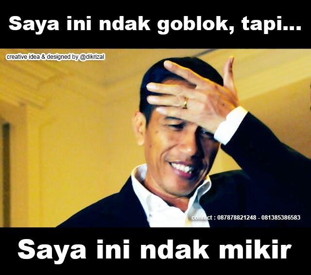 Ajakan Hijrah Jokowi Dapat Sambutan Positif Netizen