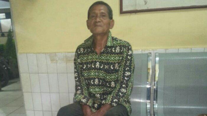 Oknum Guru Berusia 64 Tahun Tega Cabuli Empat Muridnya Sendiri