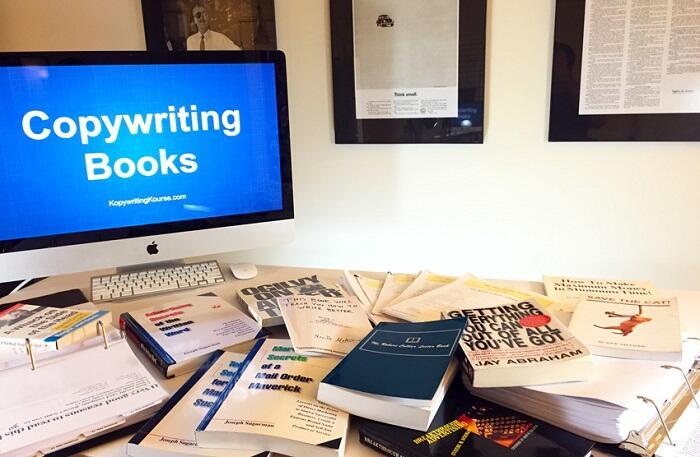 Download Buku Copywriting Gratis: Menjual 10 Kali Lipat dengan Tulisan