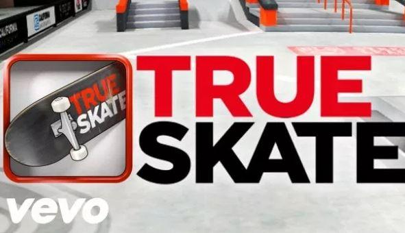 Game True Skate versi Mod Money Apk ( Unduh Gratis Gan )
