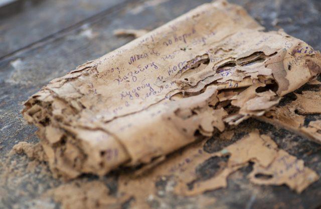 """SEREM! Surat """"IBLIS"""" Kuno Yang Ditulis SUSTER Abad Ke-17 ini Akhirnya Terkuak!"""