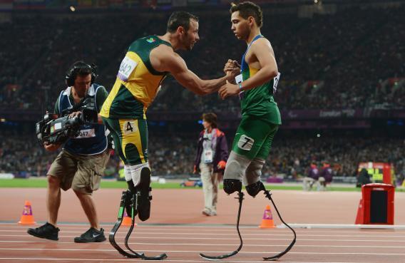 Ini Para Atlet Olimpiade Dunia yang Punya Kehidupan Ganda