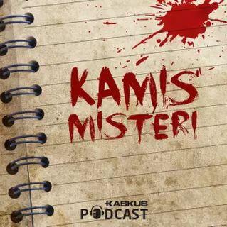 """Podcast """"Kamis Misteri"""" Cuma Buat Agan yang Pemberani!"""