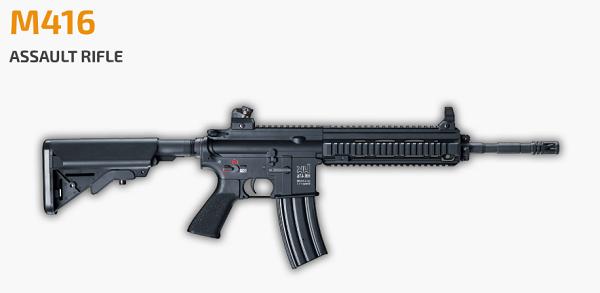 Dari CS Sampe PUBG Mobile, Ini Dia Senjata Favorit Ane