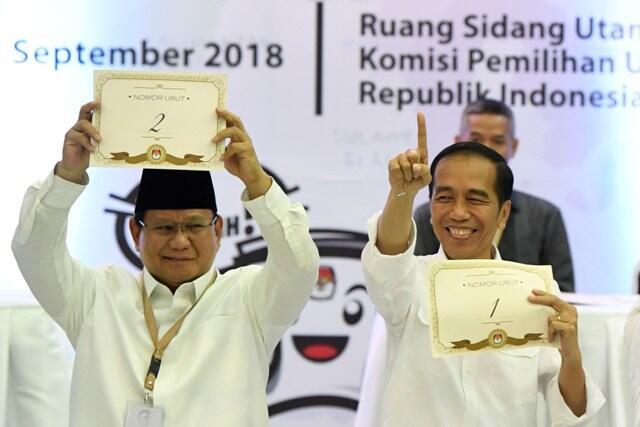 Prabowo Harus Meniru Hijrahnya Jokowi