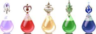 Trend Baru, Parfum Di Buat Dari Bahan Dasar Limbah Sampah, Yakin Berminat?