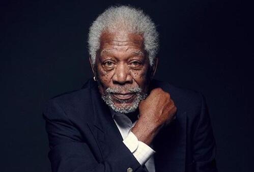 Mengenal Lebih Dalam Aktor Legendaris Morgan Freeman