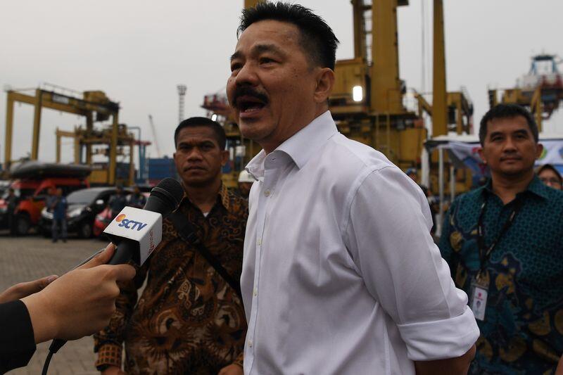 Keluarga Korban Lion Air JT 610 Ajukan Protes ke Rusdi Kirna