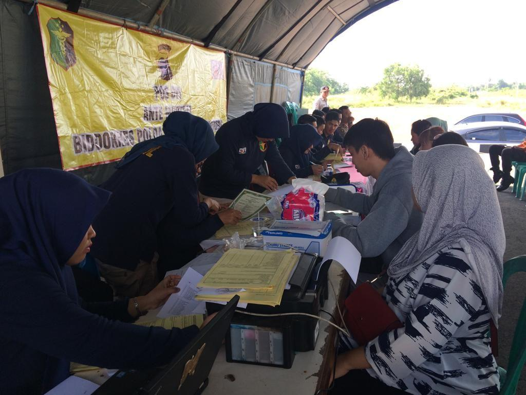 11 Keluarga Penumpang Lion Air JT 610 Belum Klaim Uang Tunggu